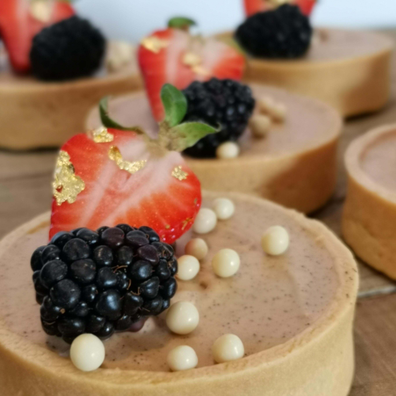 Cheesecake Tarts (Set of 6)