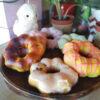 June 2021 Mochi Donuts