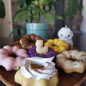 Isabella's Mochi Donuts