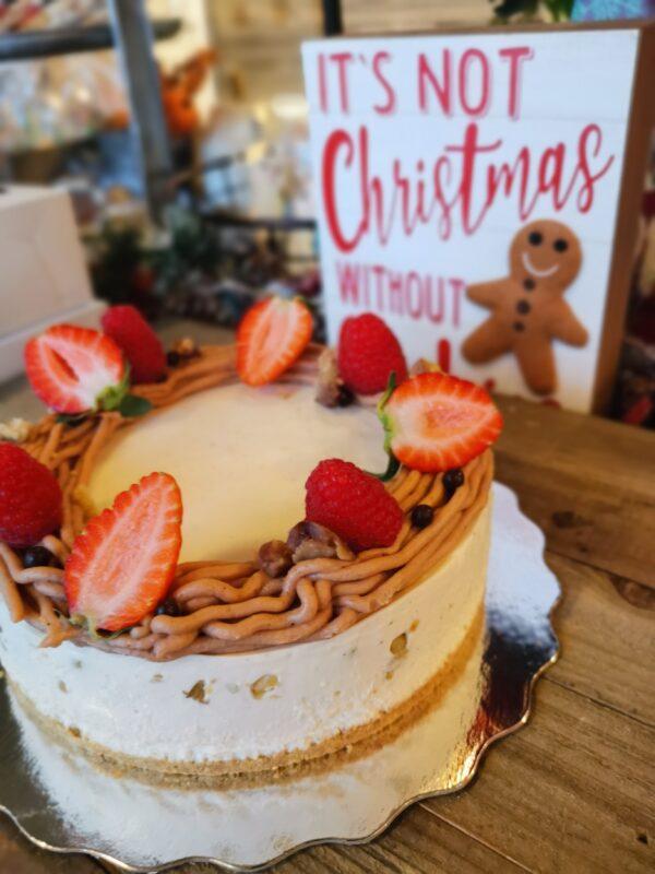 chestnut cheesecake toronto