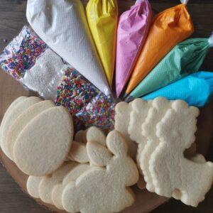 Cookie Decorating Kits – Fun Activities